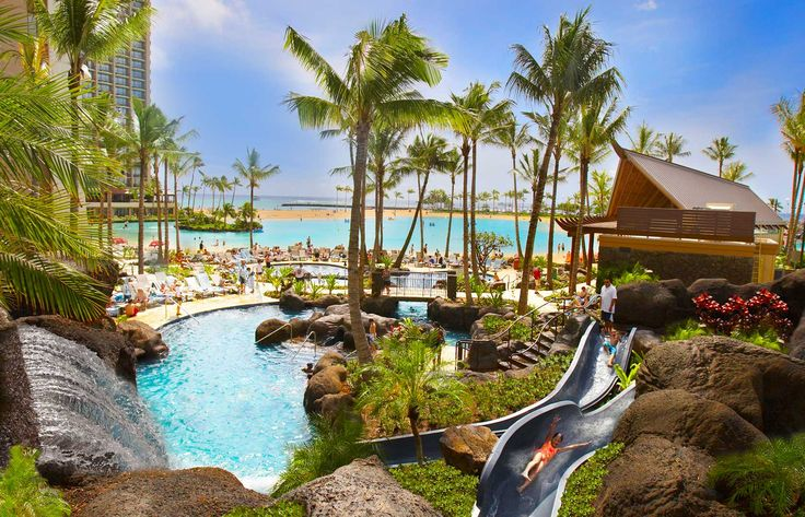 Hilton Hawaiian Village Waikiki Beach Resort | Honolulu Hotels
