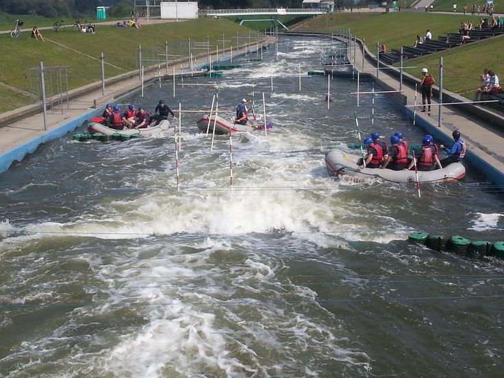 Check out White Water Rafting in Krakow
