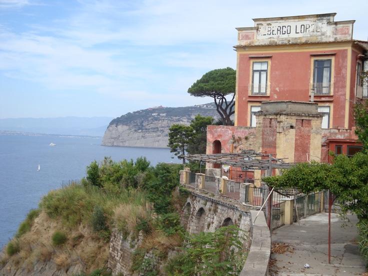 Sorrento - Italy