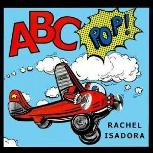 ABC Pop Art book + Andy Warhol/Pop Art activities