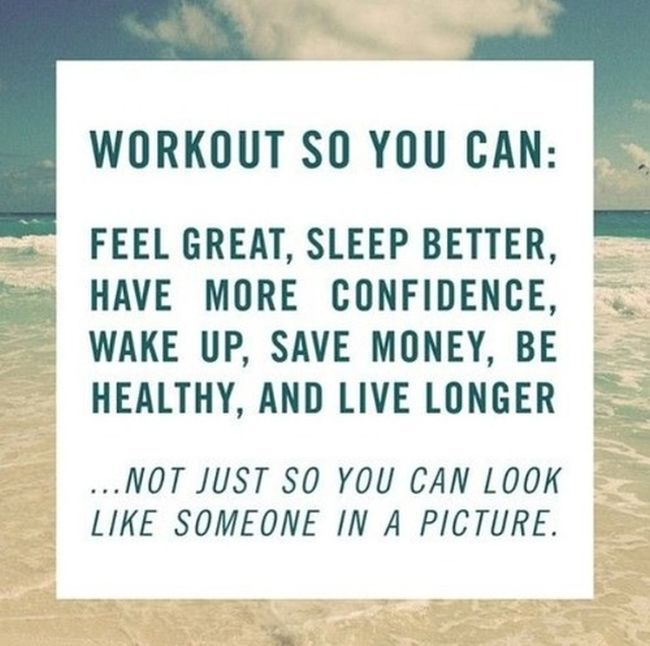 Daily Fitness Motivation Quotes: 25 Best Let's Get Moving.... Images On Pinterest