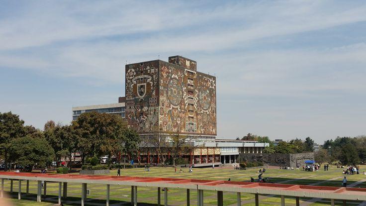#DESTACADAS:  Las muertes que han manchado la historia de la UNAM - Grupo Mundo Ejecutivo