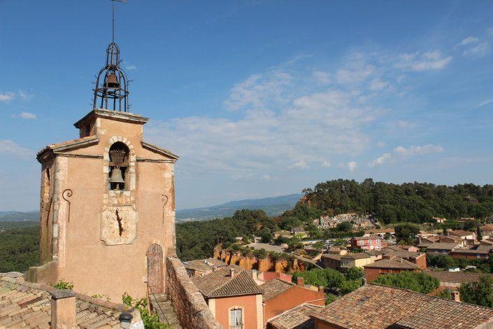 La Maison Roussillon