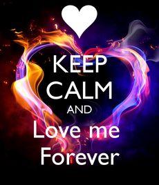 Keep Calm ❤