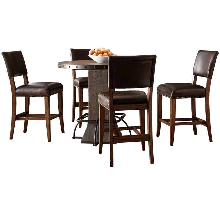 Best 25 Counter Height Dining Sets Ideas On Pinterest