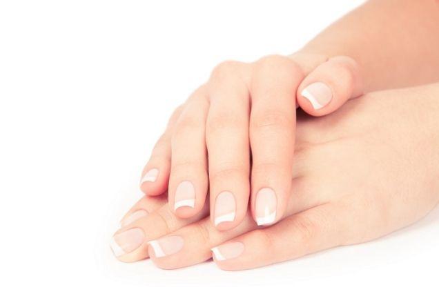 Foods voor mooiere en sterkere nagels
