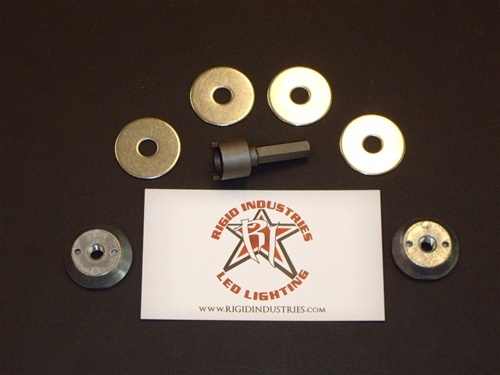 Rigid Industries Led Light Bar