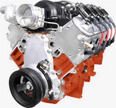132 best Chevy Engines images on Pinterest Performance engines - fresh blueprint engines 383 stroker crate motor