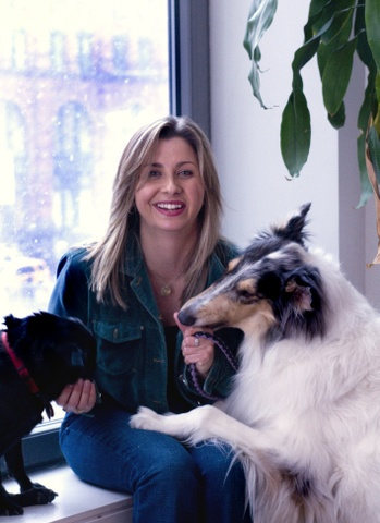 "@Kate Perry and Yvonne Conza have created a new style to dog training in their recently ""releashed"" book titled TRAINING FOR BOTH ENDS OF THE LEASH  #dogs #puppies #dogtraining"