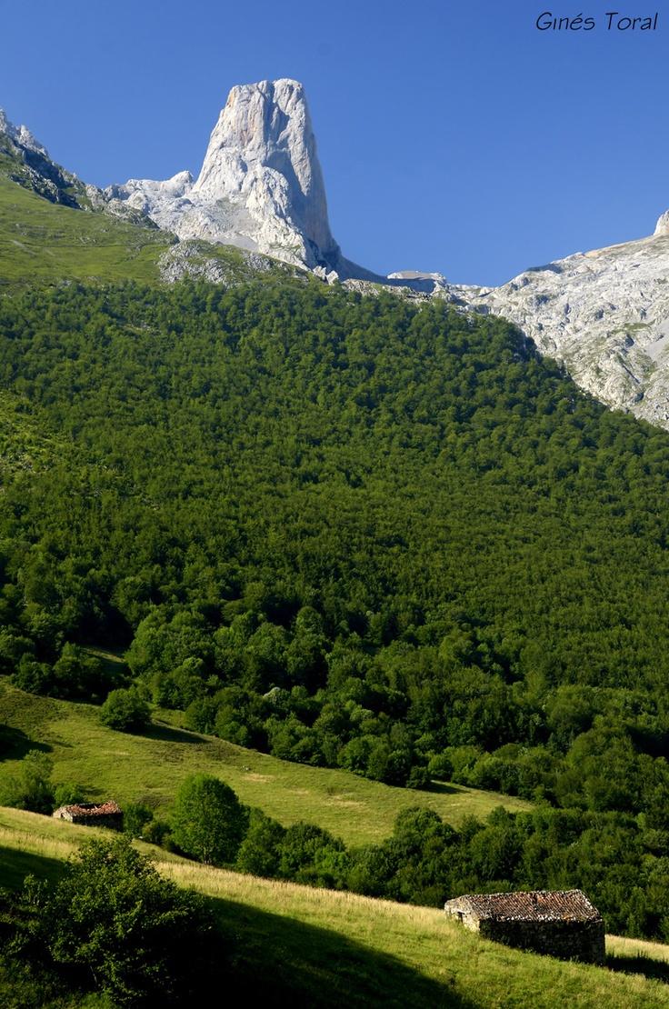 Picos de Europa, #Asturias, #Spain