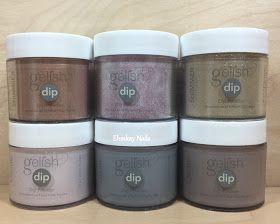 Gelish Dip Powder Manicure System