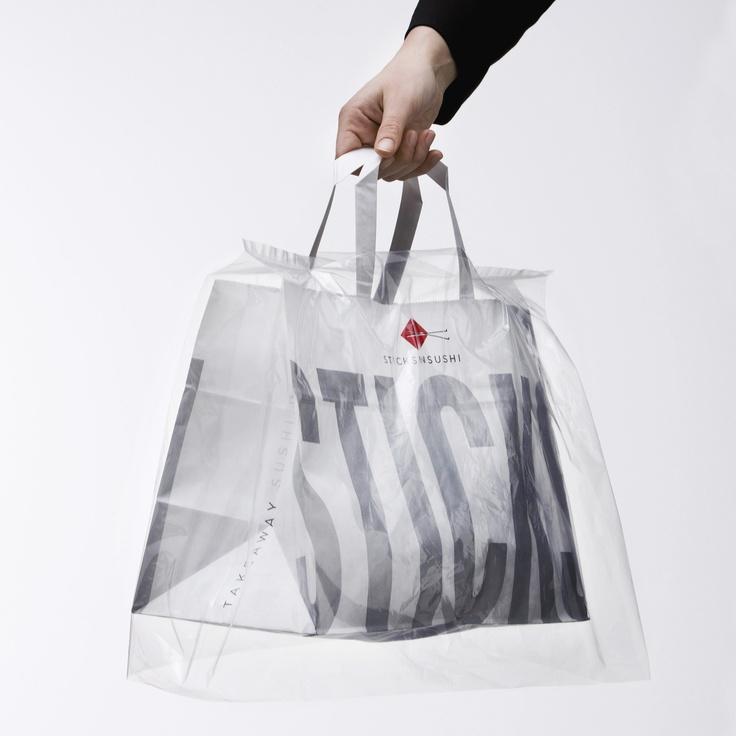 Takeaway on a rainy day #sticksnsushi #japanese #takeaway #copenhagen #restaurant #packaging