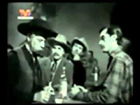 El Asaltacaminos,Victor Parra Peliculas mexicanas Completas 2014 - YouTube
