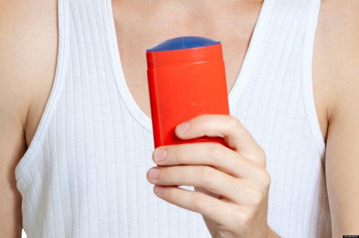 Désodorisant pour hommes à tester GRATUITEMENT