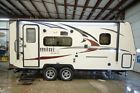NEW 2017 ROCKWOOD MINI LITE 2109S TRAVEL TRAILER WITH MURPHY BED DINETTE