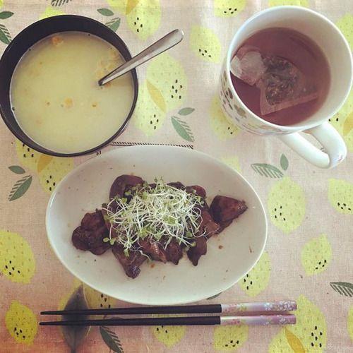#昼ごはん レバー煮 豆乳スープ 納豆picなし . 花粉症発症したかもしれん . 静岡まで旅行 年始のゴタゴタがやっと終了おそっ これから上半期しばらくは仕事オンリーでやっていきます とともにようやくまじめにダイエット再開リバウンドがひどい   #朝ごはん 鯖のみそしる . #富士山 #mtfuji #静岡 #熱海 #ワンプレート #ketogenic #diet #healthy #gym #weightloss #personaltraining #lowcarb #healthyeating #eatclean #cookhealthy #healthycooking #パーソナルトレーニング #ダイエット #ジム #食事記録 #筋トレ女子 #糖質制限 #低糖質 #公開ダイエット #食べて痩せる #インスタダイエット #おうちごはん - Inspirational and Motivational Ketogenic Diet Pins - Eat Keto Get Into Nutritional Ketosis - Discover LCHF to Prevent…