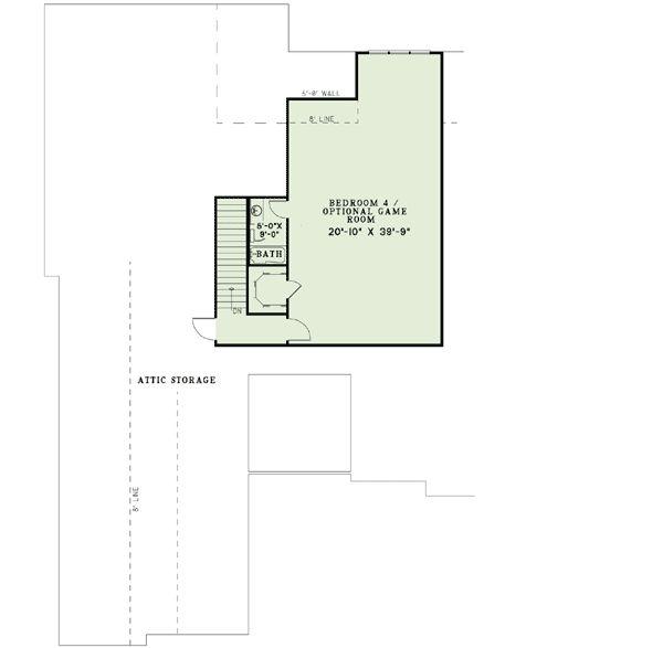 Grand Foyer Welcome House Plan : Best house plans images on pinterest floor