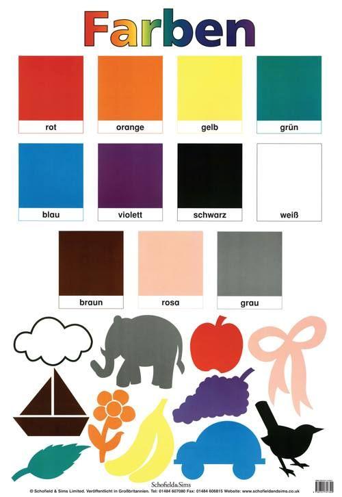 2261 best Deutsch images on Pinterest German language, Learn - schöne schlafzimmer farben