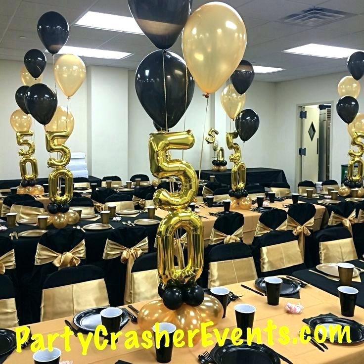 Image result for 50th birthday party ideas for men in 2019