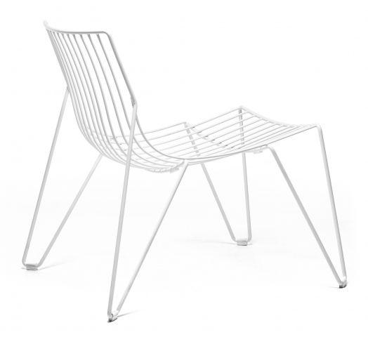 Magnus Elebäck & Chris Martin / tio easy chair, Massproductions
