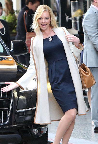 Katherine Heigl Clothes