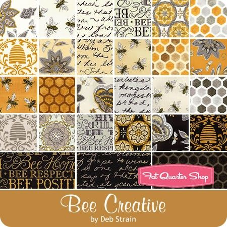 Bee Creative Layer Cake Reservation Deb Strain For Moda