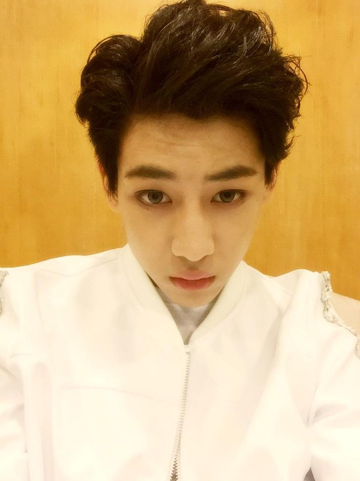 bambam selca - photo #26