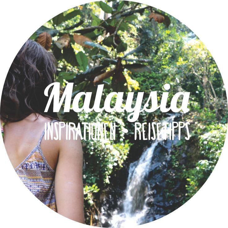 All unsere Malaysia Fotos, Videos, Tipps und Inspirationen!