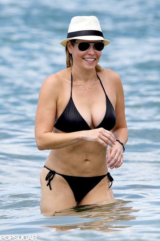 Chelsea handler photos de bikini