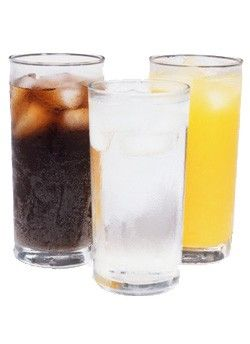 Of the easiest ways of losing weight is to cut down on soda intake. Apart from cutting down on calories, it also helps lower your risks of getting diabetes linked to poor lifestyles as well as your risks of heart problems.