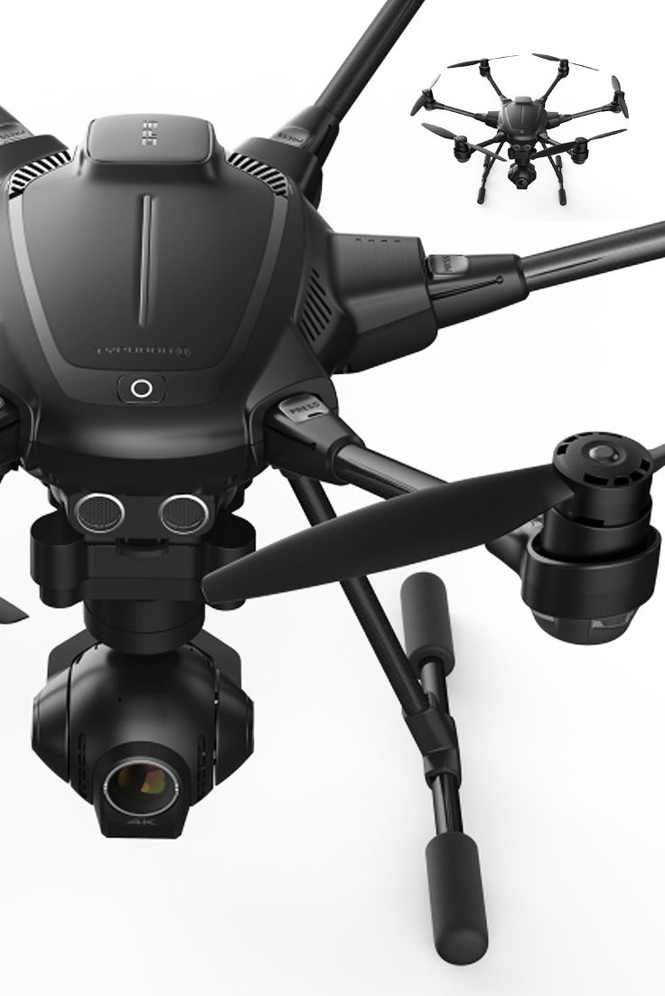 Introducing the Best of CES 2016 finalists from Engadget. A list of nominees for 14 categories, featuring the Yuneec Typhoon H drone. #Intel #CES2016 / TechNews24h.com