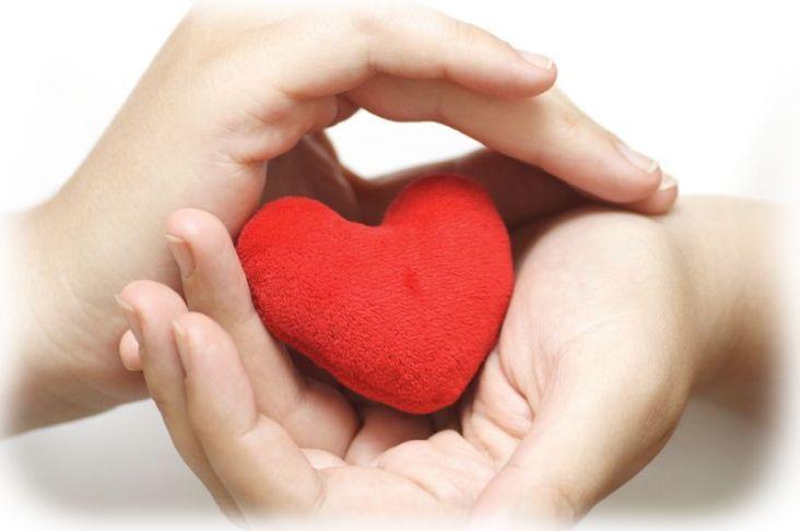 Tenga un Corazón sano - Cocina con los Rolo