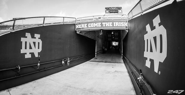 Tunnel Vision — Notre Dame Recruiting Insider