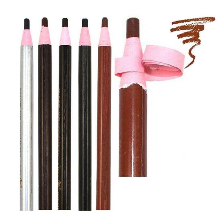 Waterproof Eyebrow Peel Pencil (3 Pcs/Lot) //Price: $4.90 & FREE Shipping //     #hashtag2