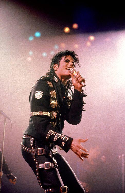 Bad Era Life Moonwalk Michael Jackson Jackson Michael Jackson Bad