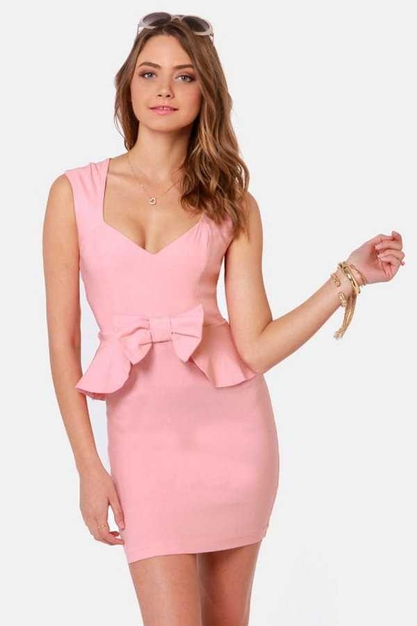 18 best El buen vestir images on Pinterest   Ball gown, Cute dresses ...