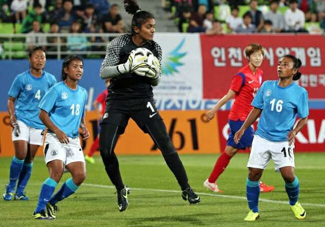 International women football tournament to start in Siliguri from coming week - SAFF cup   Indian women national football team has been out of action for a long time but will be taking the field next week at Siliguri.  The India Women's national team moved up three places to be ranked 54th by FIFA in the latest rankings published on Friday afternoon.  The team which has been out of action for quite some time now took advantage of the inactivity of Ecuador and Iran who slipped 77 and 73 steps…