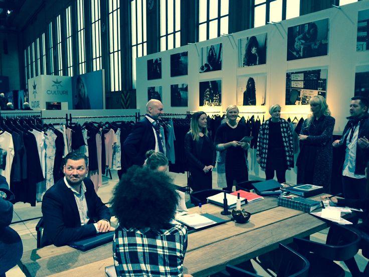 Bread & Butter Tradeshow in Berlin #BFW #BBBerlin #IchBineinBerliner #FashionFair