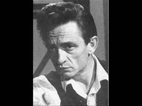"""""""Sloop John B,""""  by Johnny Cash, As Only Johnny Could Perform It!"""