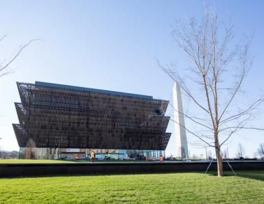 All About the New Smithsonian African American History Museum