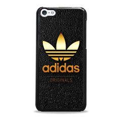 Adidas Gold Iphone 5c Cases