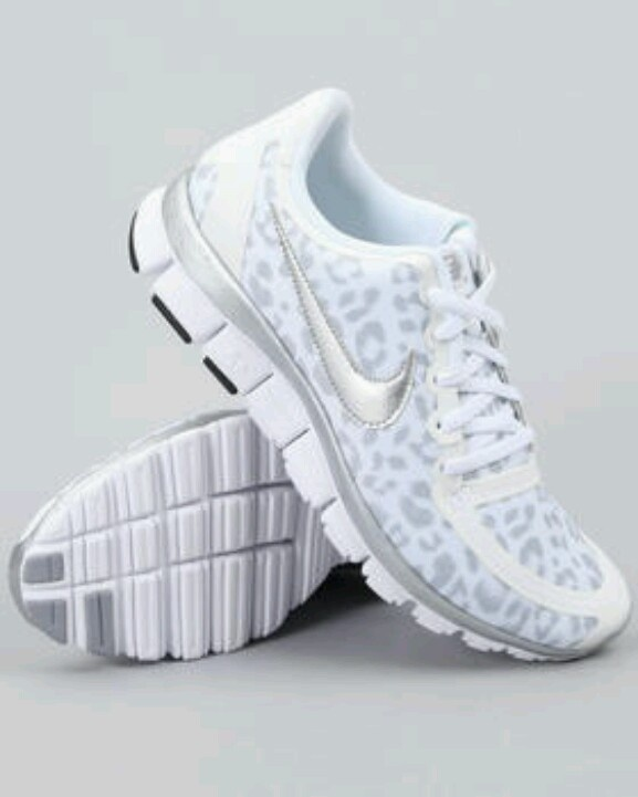 white leopard nikes clothes i want to wear