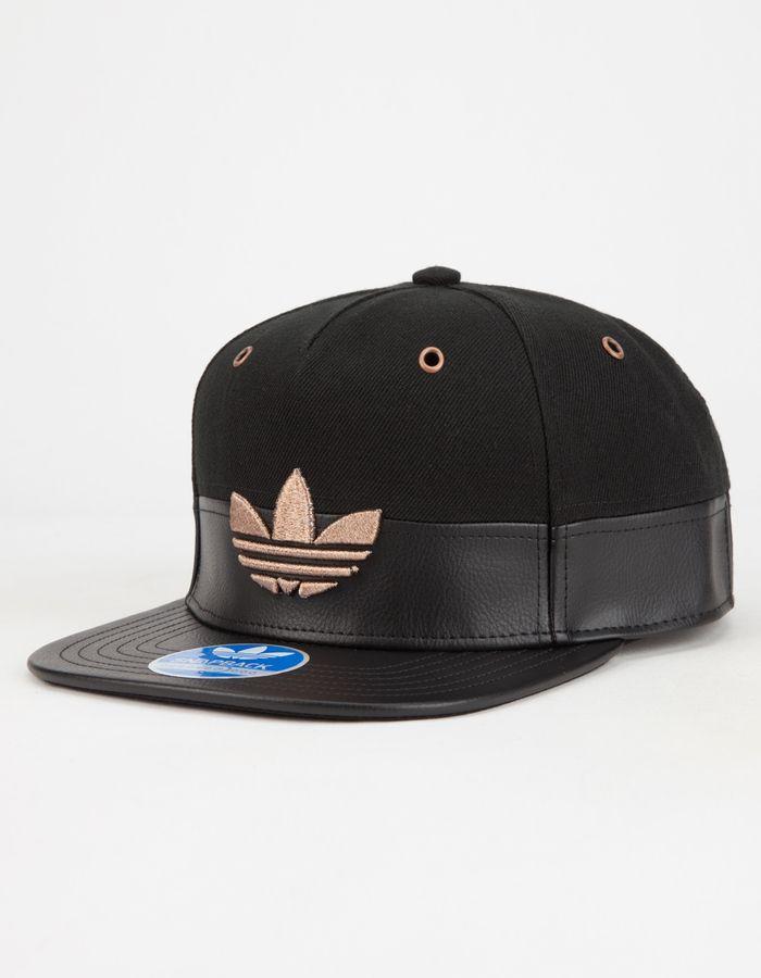 ADIDAS Originals Goods Mens Snapback Hat