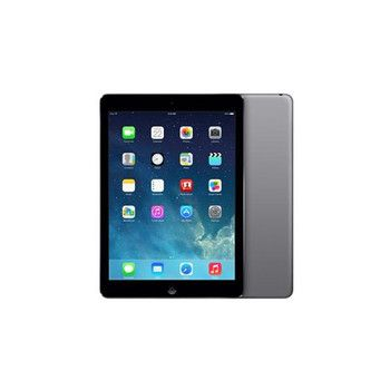 Tableta Apple Ipad Air 64GB + 4G Space Grey | 9.7 inch 1536 x 2048 pixeli