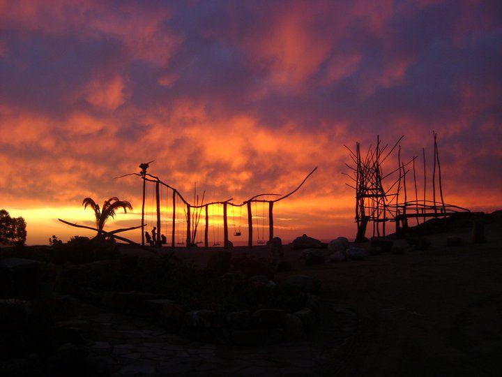"""Parque San Francisco """"Trivilandia"""" Huasco - Chile"""
