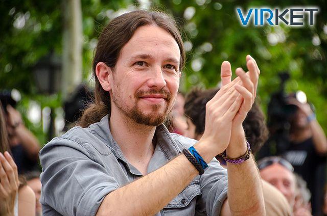 Marketing político digital exitoso: Pablo Iglesias - https://revista.virket.com/marketing-politico-digital-exitoso-pablo-iglesias/