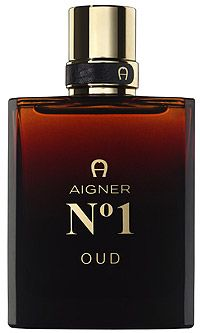 Aigner N°1 Oud Etienne Aigner perfume - a new fragrance for women and men 2014