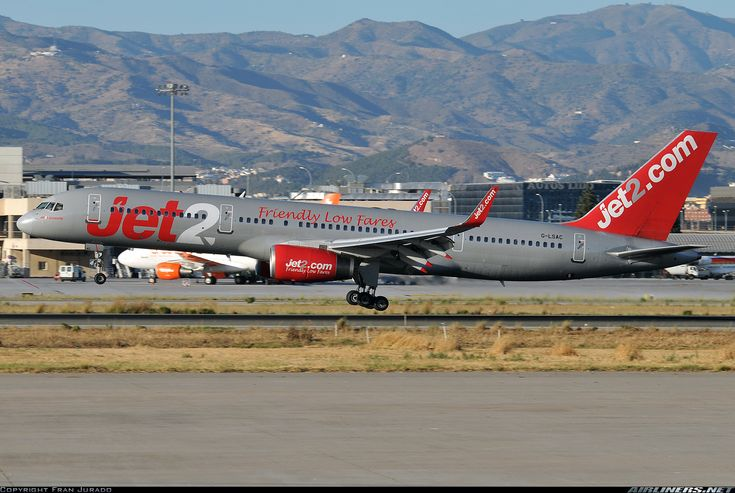 Boeing 757-23A aircraft picture