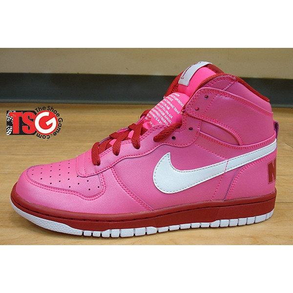 featured shoes nike big nike valentines day sneakers liked on polyvore - Nike Valentines Day Shoes
