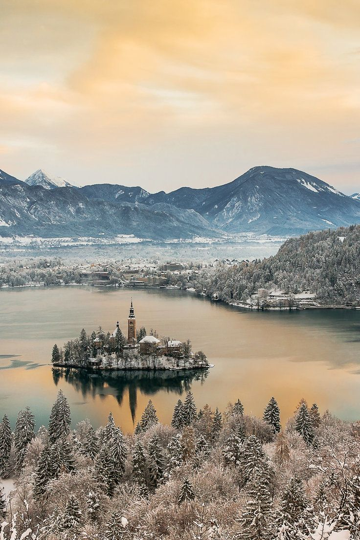 The 7 Most Charming Alpine Villages - The hills are alive with… well, you know. The _Sound of Music_'s scenic set may epitomize the Alps, but the film only shows one small Austrian area. As Europe's largest and highest mountain range, the Alps span eight countries, including France, Italy, Switzerland, Monaco, Germany, Slovenia, Lichtenstein, and yes, Austria. Here, we've scouted the region's seven most cinematic towns.